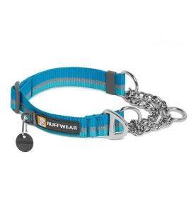 Ruffwear Halsbånd Chain Reaction Blå