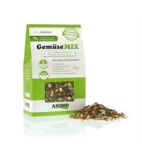 Anibio Gemüsemix-Grøntsagsblanding