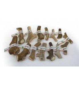FarmFood Hele Original Antlers - Gevir fra krondyr