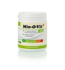 AniBio Vitamin Pulver Min-O-Vit