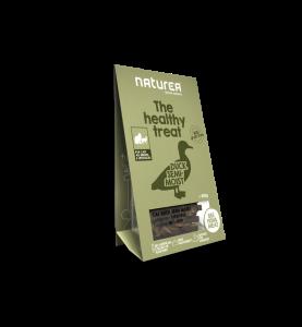 Naturea Kat The Healthy Treat And