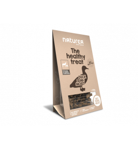 Naturea The Healthy Treat And