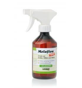AniBio Melaflon Spray - Mod Lopper & Flåter