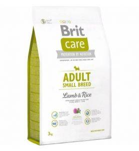 Brit Care Hund Adult Small Breed