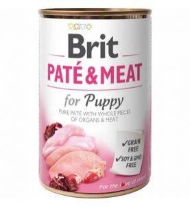 Brit Vådefoder Puppy