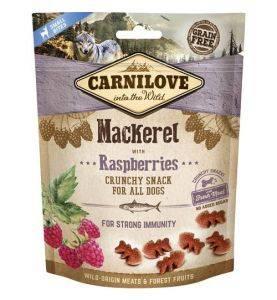 Carnilove Crunchy Snack Mackerel