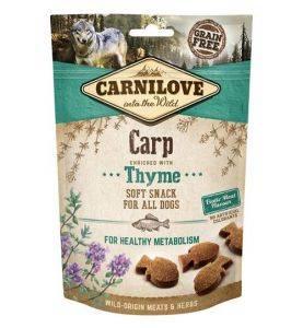 Carnilove Semi Moist Snack Karpe