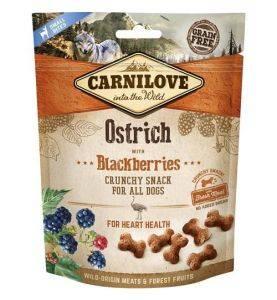 Carnilove Crunchy Snack Struds