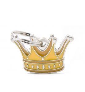 MyFamily Hundetegn Krone