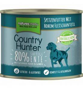 Country Hunter And