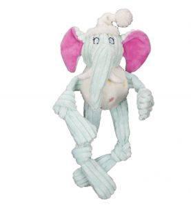 HuggleHounds Birthday Elephant