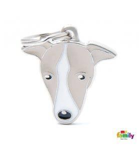 MyFamily Hundetegn Greyhound