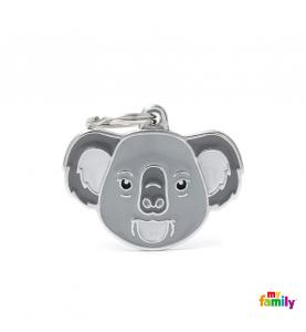 MyFamily Hundetegn Koala