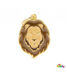 MyFamily Hundetegn Løve