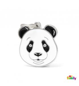 MyFamily Hundetegn Panda