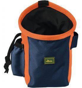 Hunter Godbidtaske Bugrino Standard Blå/Orange