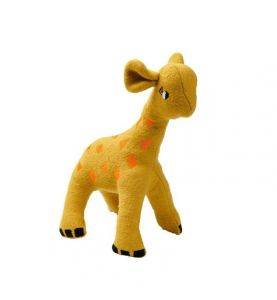 Hunter Eiby Baby-Giraf-S