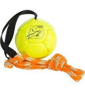K9 Træningsbold Gul