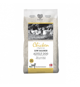 Kingsmoor Pure Chicken Low Calorie Large Dogs