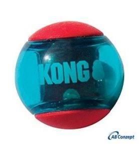 Kong Squeezz Action Bolde
