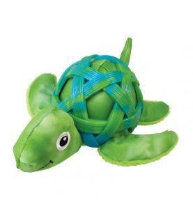 Kong Sea Shells Skildpadde
