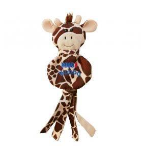 Kong Wubba No Stuff Giraffe