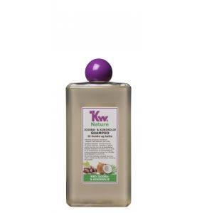 Kw Shampoo Jojoba & Kokosolie