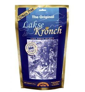 Lakse Kronch The Original