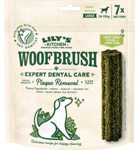 Lily's Kitchen Woofbrush Dental Care