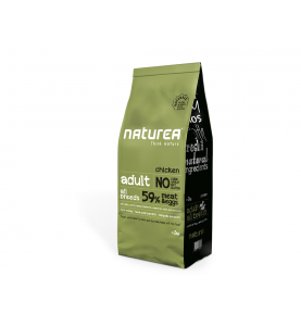 Naturea Naturals Adult Kylling