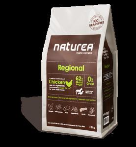 Naturea Regional Adult