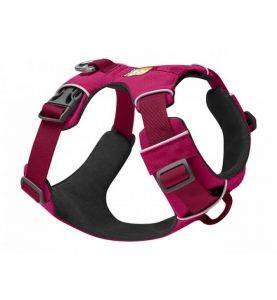 Ruffwear Sele Front Range Pink