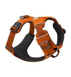 Ruffwear Sele Front Range Orange