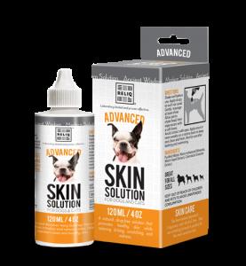 Reliq Advanced Skin Solution