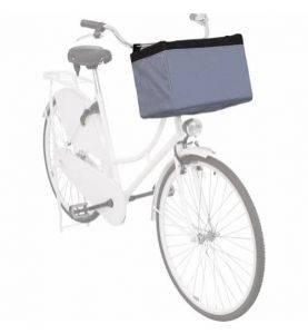 Trixie Front-Taske Til Cykler