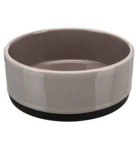 Trixie Keramik Skål m. Gummibund