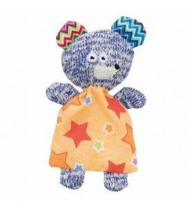 Trixie Kattelegetøj Mus m. Catnip