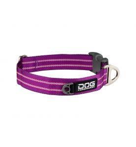 Dog Copenhagen Halsbånd Urban Style Purple Passion